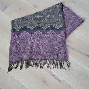 Aritzia Wilfred Marraine scarf